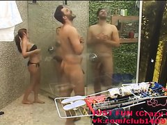 BB Marko shower erect SERBIA