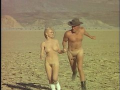 Charles Napier Full Frontal in Cherry, Harry and Raquel