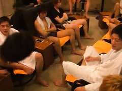 asian orgy at public baths