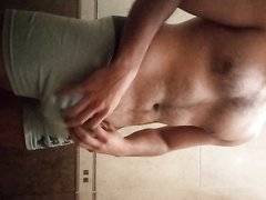 Before shower - video 2