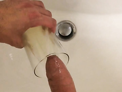 Piss drinking - video 3