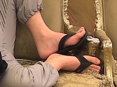 Sexy feet for lick 47.5