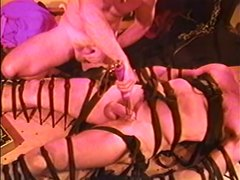 Cattle Prod electro torture