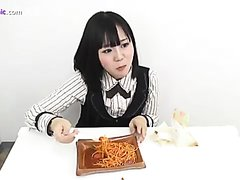 Japanese eat and scat - video 2