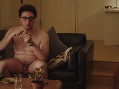 Arthur Meyer Full Frontal in High Maintenance