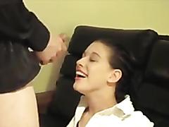 Compilation of really massive facial cumshots