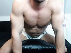 Sexy Muscle Cam - video 2