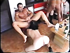 musle scat- NOT PRIVATE VIDEO