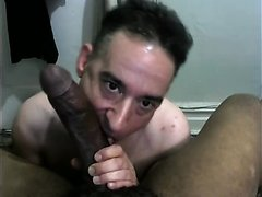 Huge black dick 5