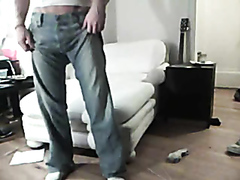 Very hot guy on cam