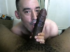Huge black dick 9