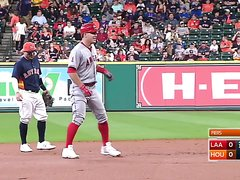 BASEBALL PLAYER SEXY CALVES, SOCKS, AND ...